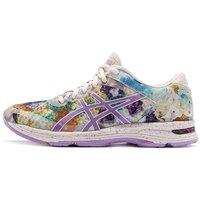 1日0点:ASICS 亚瑟士 1012A539-500 GEL-NOOSA TRI 11 女士竞速跑鞋