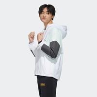 adidas 阿迪达斯 M FAV CB WB GK5878 男装运动外套