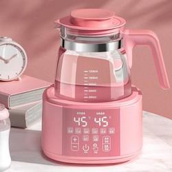全自动智能保温热暖奶器 多功能标准款 304L 800毫升