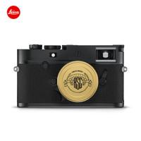 徕卡(Leica)M10-P ASC100周年版旁轴数码相机/微单相机 套机(M35 f/2镜头+电子取景器+转接环)
