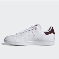 adidas 三叶草 STAN SMITH W 女鞋经典运动鞋 EE4896