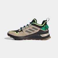 adidas 阿迪达斯 TERREX HIKSTER 男子户外运动鞋 FU7214