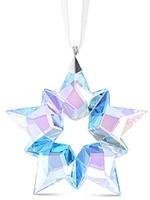 Swarovski 施华洛世奇 冰星饰品 水晶色 浅色 均码