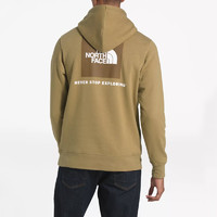 TheNorthFace 北面 NF0A3FRED9V 中性连帽卫衣
