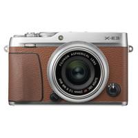 FUJIFILM 富士 X-E3 无反相机套机(XF23mm F2镜头)