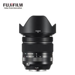 Fujifilm 富士 XF16-80mm F4 R OIS WR XF卡口变焦镜头