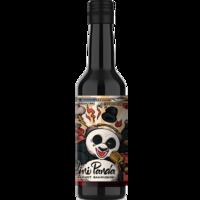 CHANGYU 张裕 熊猫菲尼潘达 半干红葡萄酒 小支装 188ml