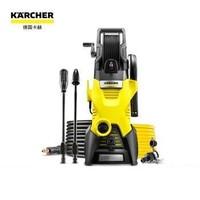 KÄRCHER 卡赫 K3Plus HR 卷轴收纳款 家用高压洗车机