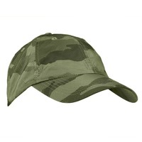 荒野探险轻盈透气耐用男士鸭舌帽 帽子 SOLOGNAC  Solognac - 迪卡侬