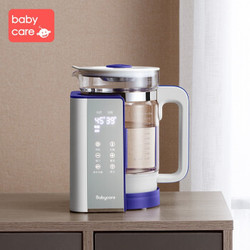 babycare 智能恒温触控屏调奶器暖奶器