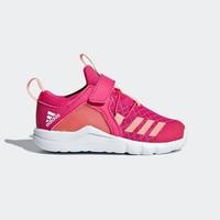 27日0点:adidas 阿迪达斯 RapidaFlex EL I D96634 婴童训练运动鞋