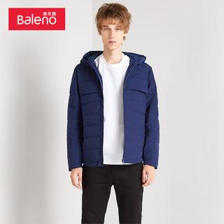历史低价 : Baleno 班尼路 88837008 男士棉服