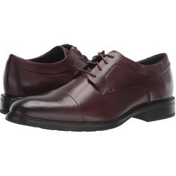 COLE HAAN 男士真皮皮鞋