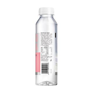NONGFU SPRING 农夫山泉 苏打矿泉水饮品 白桃味 410ml*15瓶