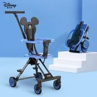 Disney 迪士尼  HT-X1M1 遛娃婴儿推车