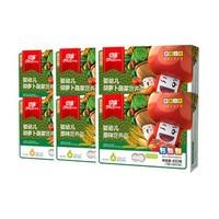 FangGuang 方广 儿童辅食面条450g*6盒