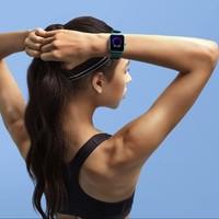 疯狂星期三、小编精选 : 299元,支持血氧检测的国民健康手表!Amazfit Pop 智能手表