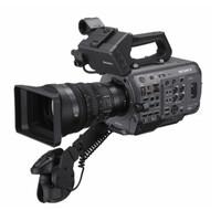 索尼 SONY 索尼全画幅 6K 成像器摄像机PXW-FX9VK(含28-135镜头)