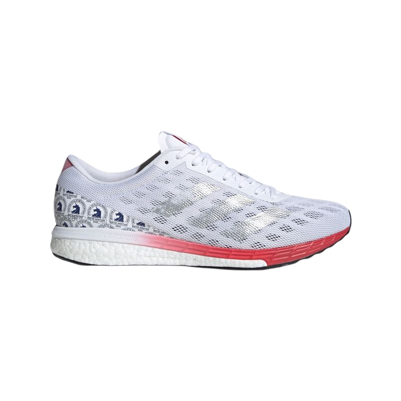 adidas 阿迪达斯 adizero Boston 9 男款跑鞋
