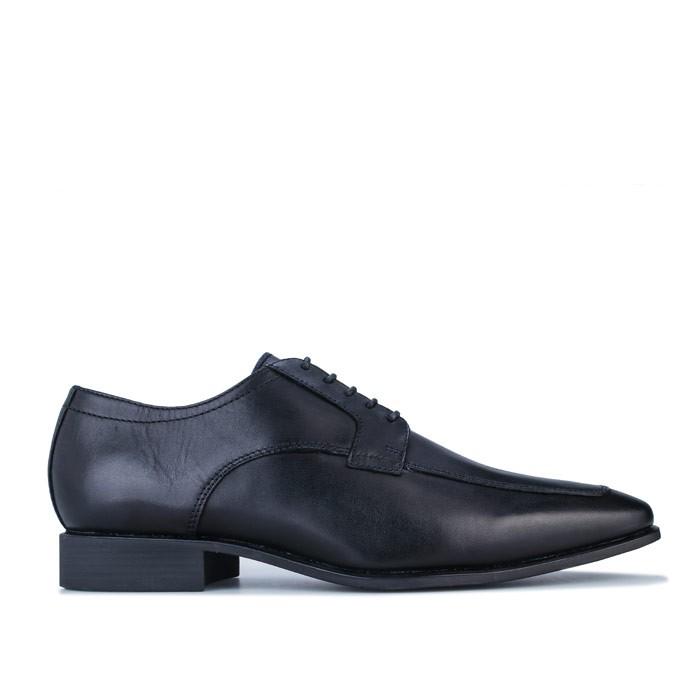 GEOX 健乐士 High Life 男士皮鞋