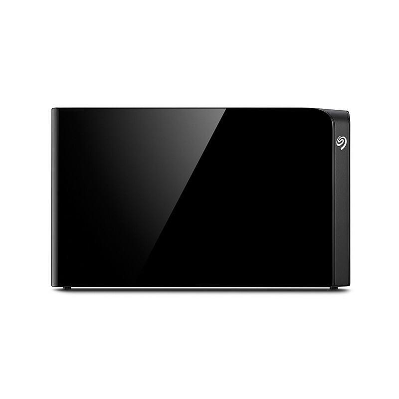 Seagate 希捷 STEL12000400 桌面移动硬盘 12TB USB Hub扩展坞