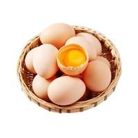 我老家 农家土鸡蛋 40枚装