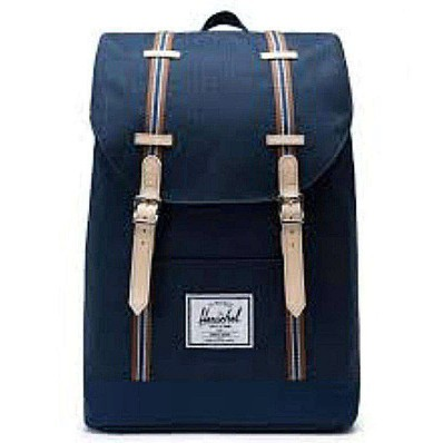 Herschel Supply Retreat offset系列 10066 19.5L 男女双肩包