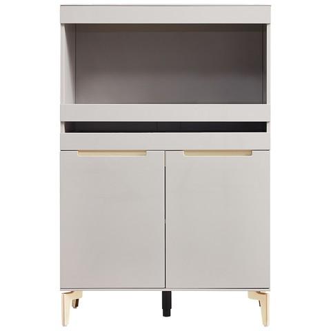QuanU 全友 126006 现代简约备餐柜