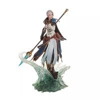 双11预售 : Blizzard 暴雪 魔兽世界 吉安娜·普罗德摩尔 雕像手办