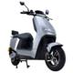 双11预售:SUNRA 新日 72V20A 电动两轮摩托车 2999元包邮(需定金100元,1日付尾款)