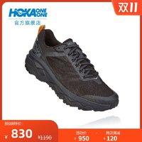 宝藏新品牌 : HOKA ONE ONE男挑战者5全地形越野跑鞋 Challenger5 GTX防水减震