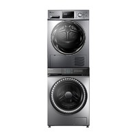 LittleSwan 小天鹅 TG100VT808WMUADY+TH100-H32Y 洗烘套装