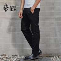 BLACK ICE 黑冰 F2601 男士多功能弹力软壳裤