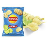 Lay's 乐事 马铃薯片 青柠味 145g