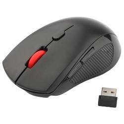 Lenovo 联想 K91 静音无线鼠标 黑色