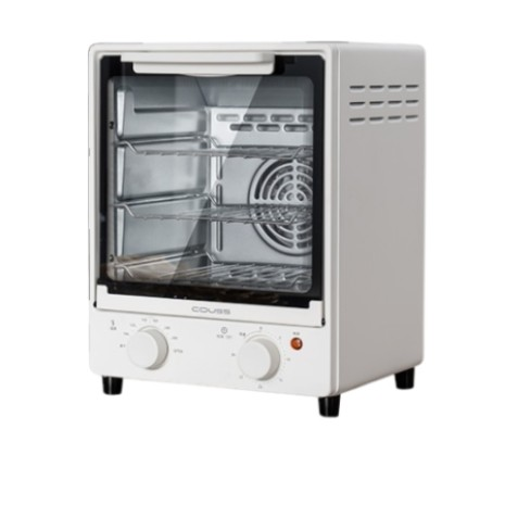 COUSS 卡士 CO215 多功能空气炸烤箱 15L