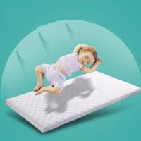 移动端 : 儿童床垫婴儿床椰棕垫宝宝棕垫婴儿床垫 环保椰棕儿童幼儿园学生床垫