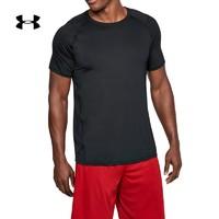 1日0点 : UNDER ARMOUR 安德玛 MK1 1306428 男子训练运动短袖上衣
