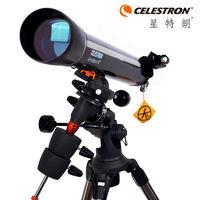 CELESTRON 星特朗 AstroMaste 90EQ 天文望远镜 CG-2 标配版(赠滤光镜+目镜+旋转星盘)
