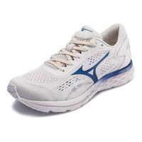 Mizuno 美津浓 RC-01 男士跑鞋 J1CR190025 白色/蓝色 39