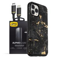 美国OtterBox苹果12手机壳防摔iPhone12Pro保护套symmetry时尚新款6.1适用promax轻薄全包欧美mini奢华特别款
