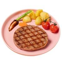 小牛凯西 菲力牛排 黑椒腌制家庭套餐  5片