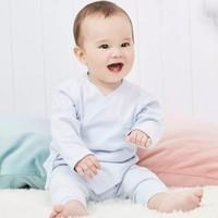 Les enphants 丽婴房 婴幼儿针织内衣套装