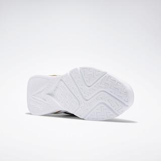 Reebok 锐步 Royal Astrorun 中性休闲运动鞋 EH3097 白色/金色 42