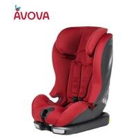 Avova Sperling-Fix i-Size 斯博林 车载儿童安全座椅