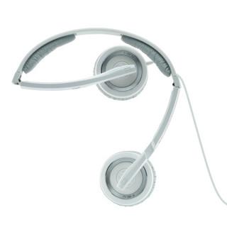 SENNHEISER 森海塞尔 PX200II 头戴式耳机 白色