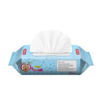婴儿湿巾 1大包X50