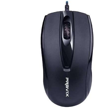 Pravix 铂科 3056  有线鼠标