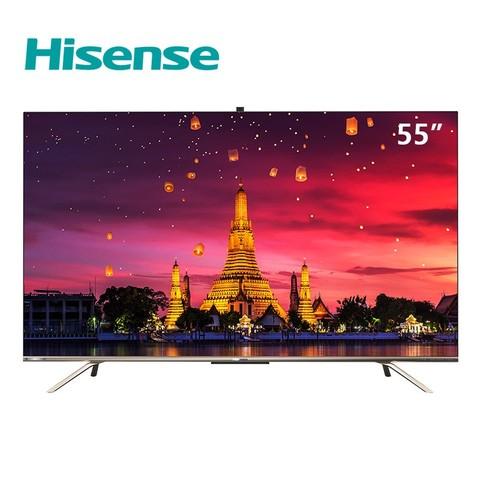 Hisense 海信 55E52F 55英寸 4K 液晶电视