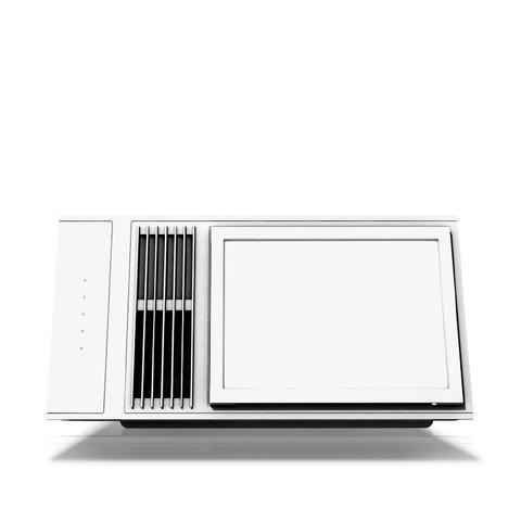 AUPU 奥普 E365 卷云超薄系列 智能风暖浴霸